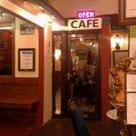 Leopold's Cafe, Llandudno