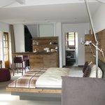 Zimmer - Apartment Typ Bühlhof