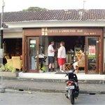Best coffee in Sanur