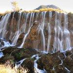 Nuorilang falls