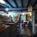 Churchill Arms Restaurant