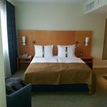 """business"" room: Holiday Inn City Centre Munich"