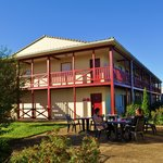 Photo of Couett'hotel Oloron Sainte Marie