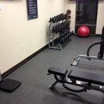 More Gym