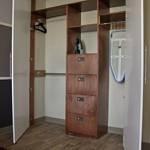 Executive Room Closet