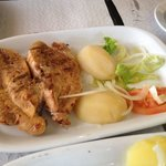 Don Peixe Restaurante Grill