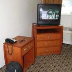 Photo de Economy Inn & Suites