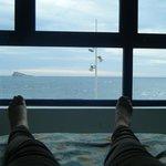 Sea- view