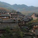 View of Pingan