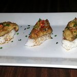Red Snapper Asian Style