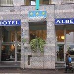 Hotel Alberi 3*