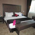 Photo of Elite Hotel Dragos