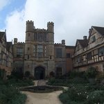 remember remember coughton court in november