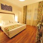 Bastion Luxury Rooms
