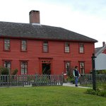 Leffingwell House Museum