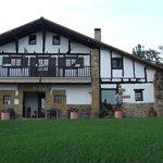 Arotzenea,casa rural
