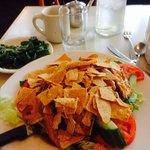 Sante Fe Chicken Salad