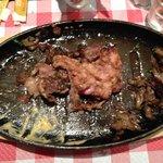 Fat and grizzle from Planche la Villa - 17.90 euros