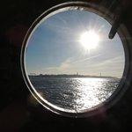 Vista Interna Barco
