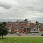 Old town Carlisle.