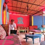 Photo de Hostel Waka Waka, Marrakech