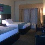 Route 66 Casino Hotel 2 Queen Room