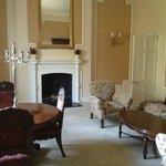 Presidential Suite - Sitting Room