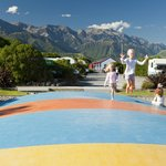 ‪Kaikoura Top 10 Holiday Park‬