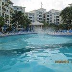 awesome big pool
