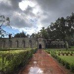 St. Bernard de Clairvaux Gardens