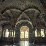 St. Bernard de Clairvaux Prayer Room_