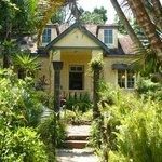 Paronella's Cottage
