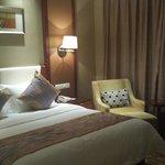 Foto de Zheshang Xingxing International Hotel