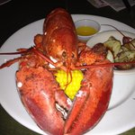 Every Thursday is Lobster Night with $20 Lobster Platters