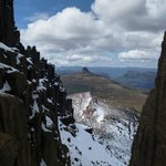 Mt Ossa climb
