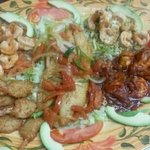 Las Palmas Mexican Cuisine resmi