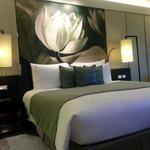 An assured good night sleep on these beds!