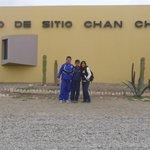 Museo de Sitio de Chan Chan