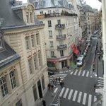 Rue Victor Cousin