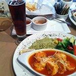 Santa Fe Shrimp