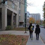 Other Queen's University buildings
