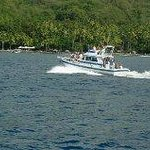 Visit Soufriere by Boat