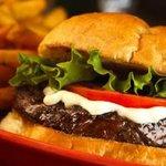 Mackinaw Burger