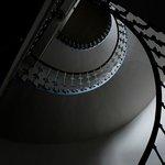Hargits's stairs