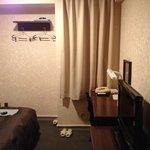 Foto de Hotel Trend Oita Ekimae