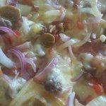 Da Vinci's Pizzaの写真