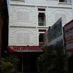 Heart of Kochi