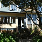 Kurrara is an original Katoomba guest house since 1902