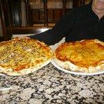 Pizzeria Kike Foto