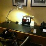 Stationery Desk